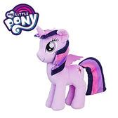 彩虹小馬12吋絨毛角色-紫悅