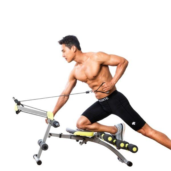 Wonder Core 2 全能塑體健身機「強化升級版」