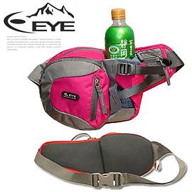 丹大戶外用品【EYE MountainTop】登山多功能實用水壺腰包/臀包/背包 EYE023