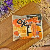 泰國OK鹹蛋黃風味炒麵 85g【8850987148651】(泰國泡麵)