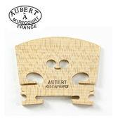 ☆唐尼樂器︵☆ 法國 AUBERT Violin Bridge NO.5 小提琴 琴橋 琴碼 4/4款 全琴適用