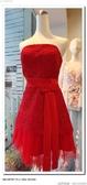 (45 Design高雄實體店面) 現貨零碼-極速出貨-特賣出清 大尺寸 小尺寸洋裝 短禮服 媽媽服伴娘 S147