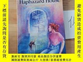 二手書博民逛書店Mary罕見Wesley Haphazard HouseY246207