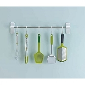 3M 無痕收納系列 廚房多用途排鉤組