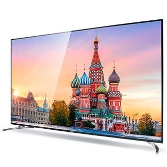 《奇美CHIMEI》R5系列 75吋 4K智慧聯網 多媒體液晶顯示器+視訊盒 TL-75R550 (含運不含裝)