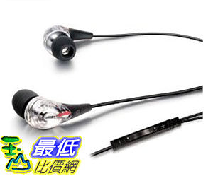 [美國直購 USAShop] iLuw 663905-PIAM Premium In-Ear Earphones with iPhone/iPod Remote and Mic.  $1312