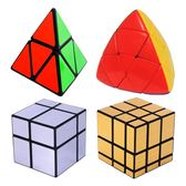 魔術方塊異形魔術方塊三階學生成人初學玩具五魔術方塊·樂享生活館