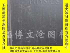 二手書博民逛書店New罕見Practical Physics【32開精裝 英文版