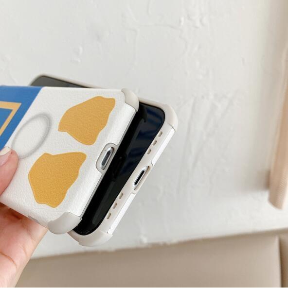 唐老鴨屁屁 iPhone 11 pro Max 浮雕手機殼 水手鴨子 保護鏡頭 全包蠶絲 四角加厚 iPhone11 防摔軟殼