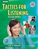 二手書博民逛書店 《Basic Tactics for Listening》 R2Y ISBN:0194384519│Oxford University