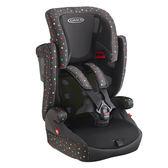GRACO AirPop嬰幼兒成長型輔助汽車安全座椅 (繽紛彩) 4990元