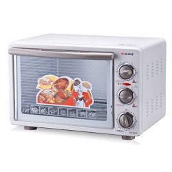 ~特價商品到9/25日止~尚朋堂  21公升 專業用烤箱【SO-3211 】**免運費**