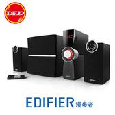 EDIFIER 漫步者 C2XD 3件式喇叭 全木質結構箱體 6.5寸口徑低音單元 公司貨