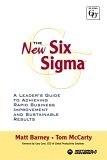 二手書博民逛書店《The new Six Sigma : a leader s