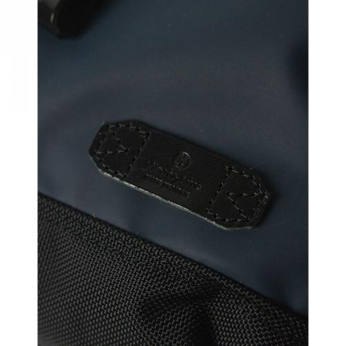 MSPC(master-piece) SLICK No.55556-NAVY [超強防潑水機能側背包-深藍色]