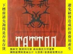 二手書博民逛書店罕見Tatto-爸爸。Y346464 Sam Enthoven Published by Sin ... IS