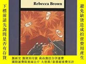 二手書博民逛書店The罕見Children s CrusadeY364682 Rebecca Brown Seal Pr 出