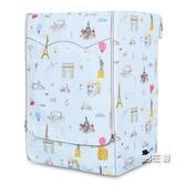 洗衣機防塵罩海爾小天鵝美的LG全自動滾筒洗衣機罩防水防曬套防塵通用 快速出貨