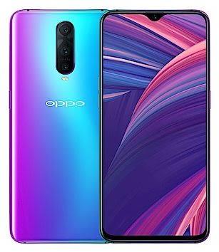 OPPO R17 Pro/歐珀  R17 Pro 6.4吋 6G/128G TOF 3D 鏡頭 水滴螢幕AI智慧美顏機 /現金價 【霧光漸變】