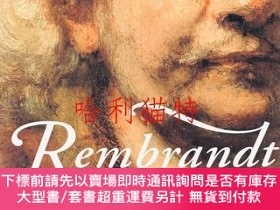二手書博民逛書店英文Rembrandt罕見by HimselfY403949 Royal Cabinet of Painti