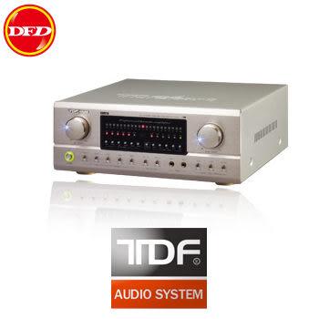 TDF GS-200 綜合歌唱擴大機 公司貨  金嗓 美華 音圓 點將家 卡拉OK