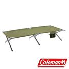 Coleman CM-31295 TRAILHEAD 行軍床 摺疊休閒床/折疊床/午睡床/行動露營床 公司貨