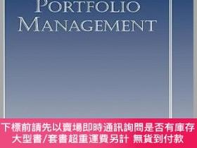 二手書博民逛書店預訂Active罕見Equity Portfolio ManagementY492923 Frank Fabo