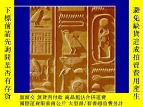二手書博民逛書店Middle罕見Egyptian: An Introductio