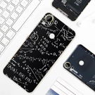 [10 pro 硬殼] HTC Desire 10 Pro D10i 手機殼 外殼 數學公式