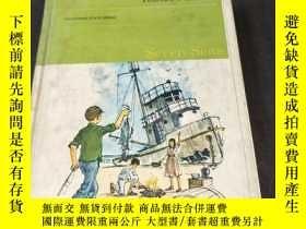 二手書博民逛書店THE罕見HARPER & ROW BASIC READING