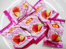 年貨大街 ‧散糖硬糖區‧ 草莓風味糖 300g(半斤)【合迷雅好物超級商城】