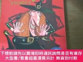 二手書博民逛書店SCARY罕見STORIESY10980 SCARY STORIES SCARY STORIES 出版199