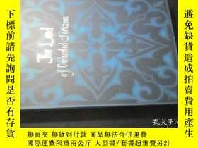 二手書博民逛書店The罕見Land of Enchanted Horizons
