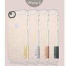 iPhone6殼 倍思 APPLE iPhone 6 4.7吋 超薄透明太空殼 保護殼 手機殼
