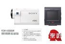SONY FDR-X3000R 4K 五...
