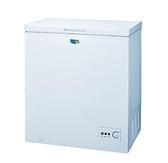 【三洋家電】145L 掀蓋式腳輪 冷凍櫃 《SCF-145M》全新原廠保固