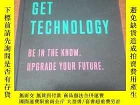 二手書博民逛書店GET罕見TECHNOLOGY (獲取技術)Y220397 ER