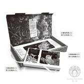 [膜殿館] 珍珠珊瑚魅惑蕾絲面膜禮盒 12片裝/盒