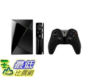 [8美國直購] NVIDIA SHIELD TV Gaming Edition | 4K HDR Streaming Media Player with GeForce NOW