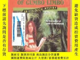 二手書博民逛書店The罕見Missing Gator of Gumbo Lim