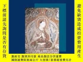 二手書博民逛書店約會西藏藝術Dating罕見Tibetan Art: Essay