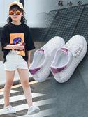 童鞋女童鞋鞋子運動鞋透氣網鞋網面