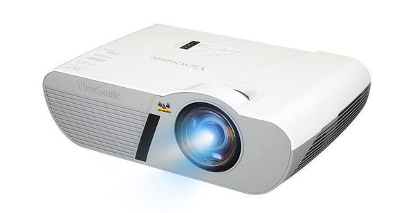 ViewSonic PJD5350LS XGA短焦投影機