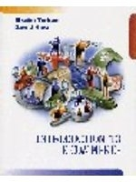 二手書博民逛書店 《E-Commerce Essentials》 R2Y ISBN:0130094056│Turban