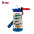 Skater PET吸管水壺(480ml)新幹線[衛立兒生活館]