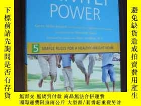 二手書博民逛書店Weight罕見Watchers:Family Power:5