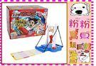 *粉粉寶貝玩具*日本爆紅款 單槓體操機 大車輪鐵棒君~單槓遊戲機~超爆笑親子互動玩具