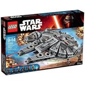 LEGO 樂高 75105 Millennium Falcon