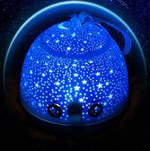 星空燈 投影儀臥室夢幻浪漫旋轉星光燈滿天星房間安睡星星燈海洋燈【全館免運八折搶購】