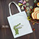 手提包 帆布包 手提袋 環保購物袋【DEA06-3】 BOBI  08/18